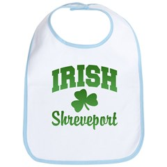 Shreveport Irish Bib