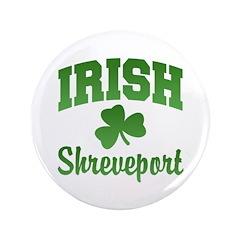 "Shreveport Irish 3.5"" Button (100 pack)"