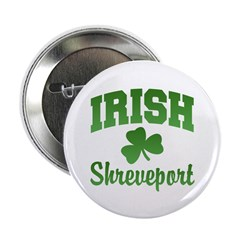 "Shreveport Irish 2.25"" Button (100 pack)"