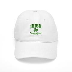 Shreveport Irish Cap