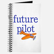 future pilot Journal