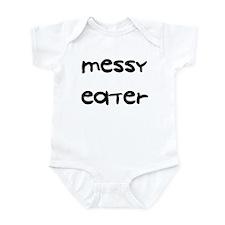Messy Eater - Infant Bodysuit