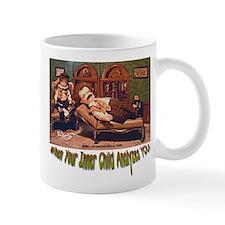 Psych Mug