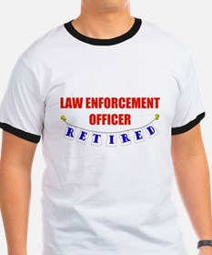 Retired Law Enforcement Officer T