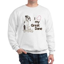 Luv NH GD Sweater