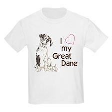 Luv NH GD T-Shirt