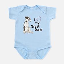 Luv NH GD Infant Bodysuit