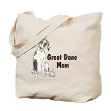NH GD Mom Tote Bag