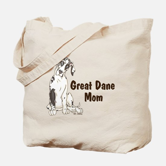 NH GD Mom Tote Bag