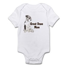 NH GD Mom Infant Bodysuit