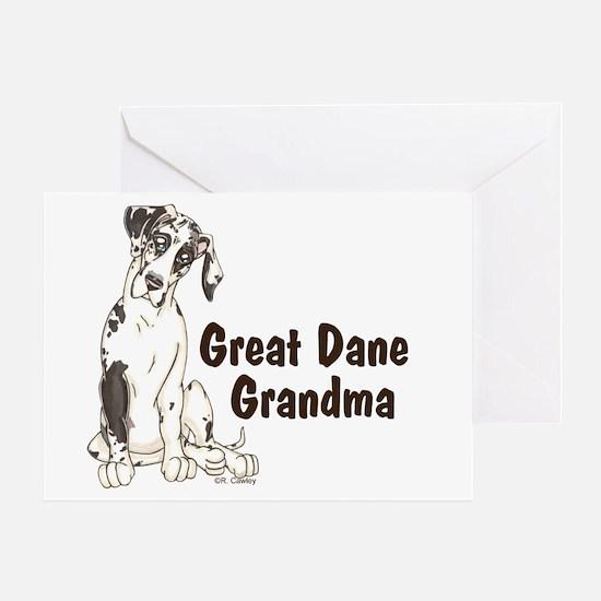 NH GDGM Greeting Card