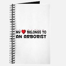 Belongs To An Arborist Journal