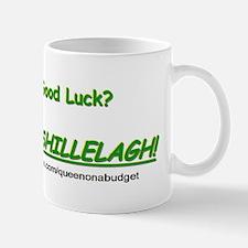 Rub My Shillelagh Mug