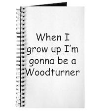 woodturner Journal