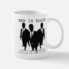 Men In Black 6 Mug