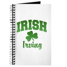 Irving Irish Journal