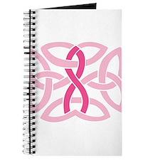Celtic Knot Journal