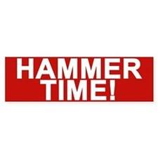 STOP... HAMMER TIME!