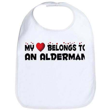 Belongs To An Alderman Bib