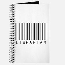 Librarian Barcode Journal
