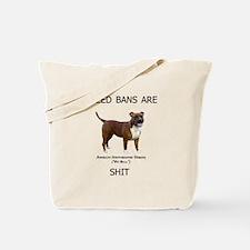bullshit! Tote Bag