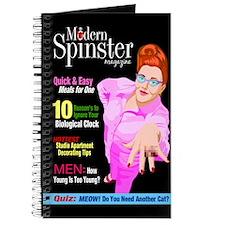 Modern Spinster Journal