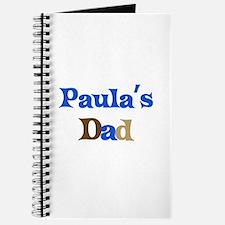 Paula's Dad Journal