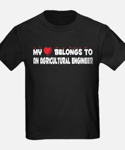 Belongs To An Agricultural Engineer T