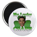 Obama My Lucky Charm 2.25