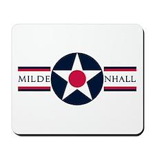 RAF Mildenhall Mousepad