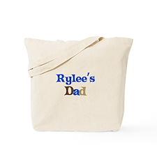 Rylee's Dad Tote Bag