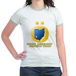 Ohio Assault Team Jr. Ringer T-Shirt