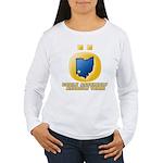 Ohio Assault Team Women's Long Sleeve T-Shirt