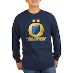 Ohio Assault Team Long Sleeve Dark T-Shirt