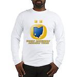 Ohio Assault Team Long Sleeve T-Shirt
