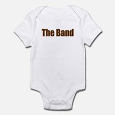 The Band Onesie
