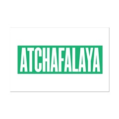 Atchafalaya Posters
