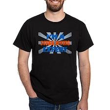 Scuba diving expert T-Shirt