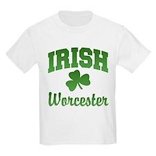 Worcester Irish T-Shirt