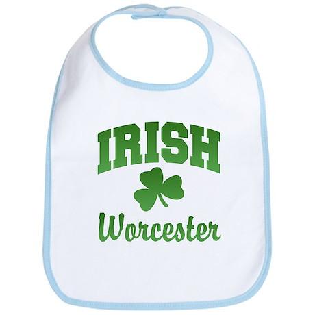 Worcester Irish Bib