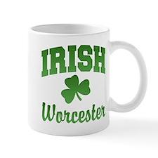 Worcester Irish Mug