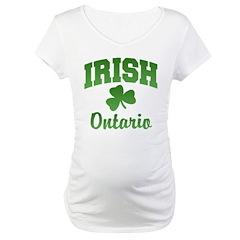 Ontario Irish Shirt