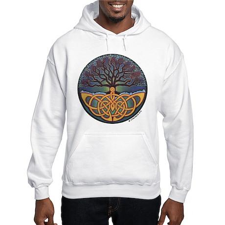 World Tree Hooded Sweatshirt