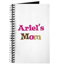 Ariel's Mom Journal