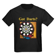 Got Darts? T