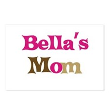 Bella's Mom Postcards (Package of 8)