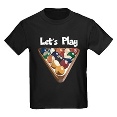 Let's Play Billiards T