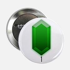 Green Rupee (1) - Button