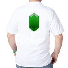 Green Rupee (1) - T-Shirt