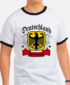 Deutschland Coat of Arms T
